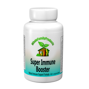 Super Immune Booster