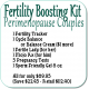 FERTILITY BOOSTING KIT FOR COUPLES - PERIMENOPAUSE