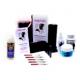 Fertility boosting combo kit fertility tracker cycle balance cream