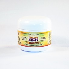 PAIN AWAY 2 oz jar
